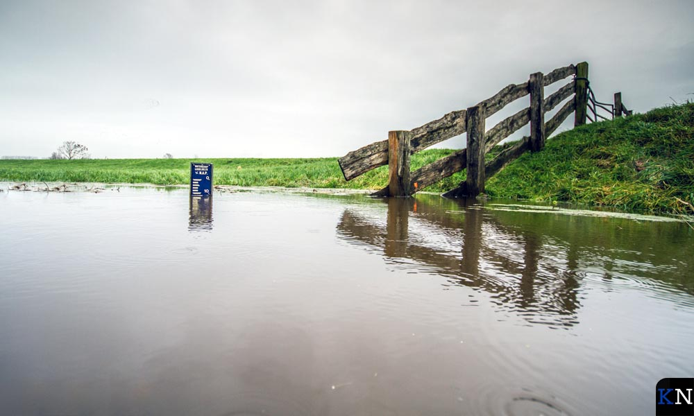 WDODelta geeft hoge prioriteit aan klimaatverandering.