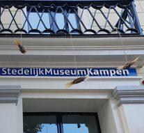 Nieuwe directrice Stedelijk Museum Kampen bekend