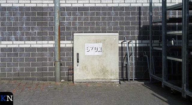 Gemeente vervangt per direct twee elektriciteitskasten