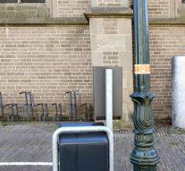 Weerstand tegen fietsparkeren binnenstad (video)