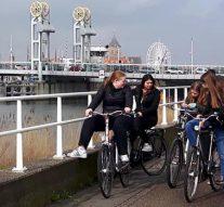 Aandacht gevraagd voor verkeersveiligheid fietsroutes basisscholen