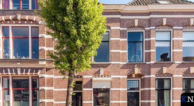 Kampen krijgt flexwerkplekken in binnenstad