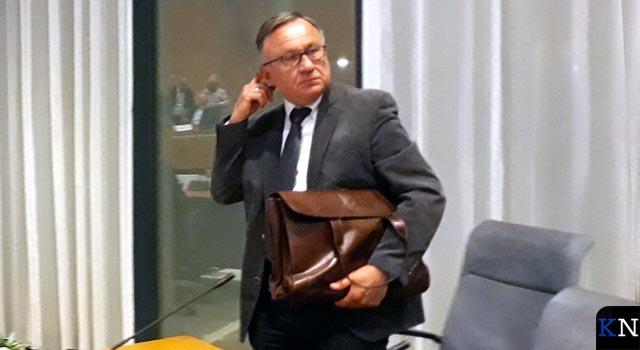 Informateur vervolgt proces coalitievorming als formateur