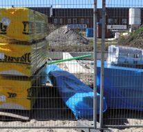 Gasloos bouwen in Stationskwartier op lager pitje