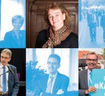 Wissel van de wacht als gemeentesecretaris Kampen komt uit Zandvoort