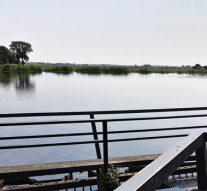 Gemalen houden waterpeil beheersbaar (video)