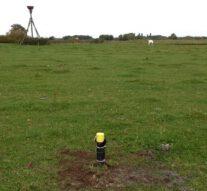 Beheer grondwatermeetnet Reevediep overgedragen