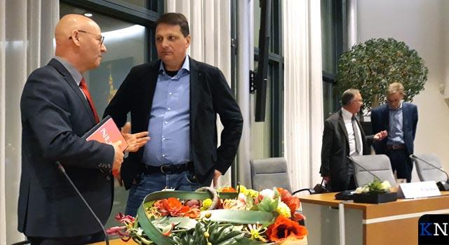 Alle fracties gaan mee met eerste optie informateur nieuwe coalitie