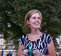 Hilde Palland kijkt terug op haar eerste maanden in de Tweede Kamer