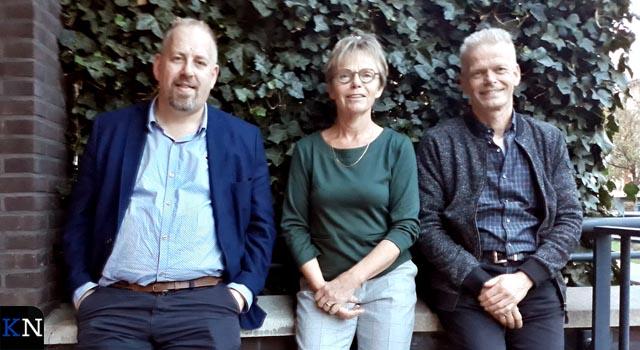 In gesprek met Kamper predikanten over Haags kerkasiel