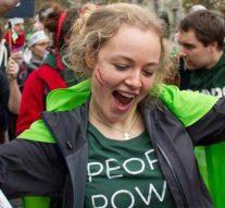 Landelijke klimaatmars op 10 maart in Amsterdam (video)