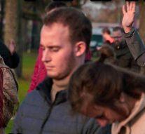Kamper burgemeester verbiedt samenkomst #LaatOnsAanbidden