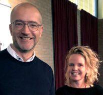 Vertrek met zilveren rand voor Gertjan Brouwer (video)
