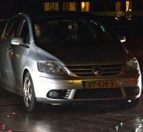 Voorproefje KiOK tijdens opening parkeergarage Buitenhaven (video)