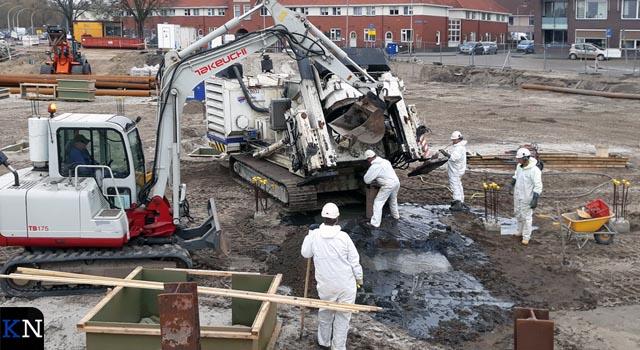 Gemeente overtrad arbowet bij bouw parkeerdek