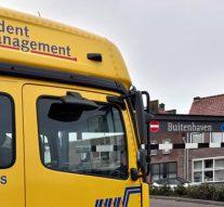 Reparatie parkeerdek Noordweg vooralsnog geslaagd