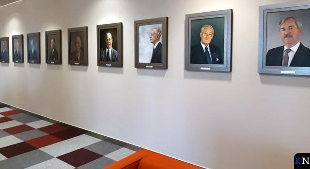 Adviescommissie wijst Kenne Grégoire aan voor portret Koelewijn