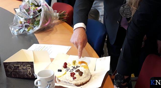 Redder vrouw in sloot ontvangt medaille en getuigschrift (video)
