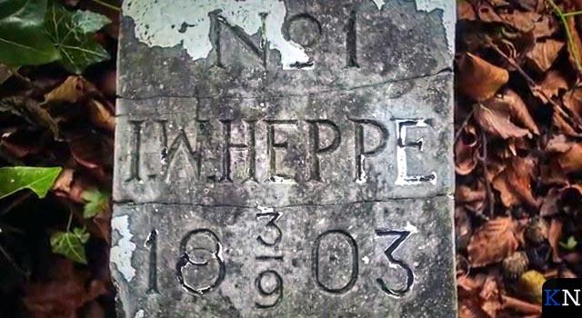 Zondagse stadswandeling rondom begraven in Kampen (video)