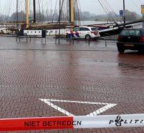 Opnieuw melding steekpartij in binnenstad Kampen