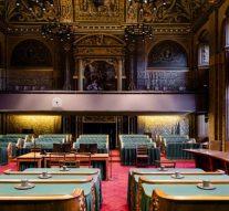 Theo Rietkerk blikt terug op eerste maand als senator