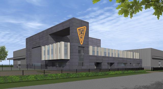 Van der Sluis Constructie komt naar Kampen