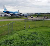 Kampen ageert tegen gewijzigde vertrekroute vanaf Vliegveld Lelystad