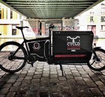 Alternatief idee gelanceerd voor vrachtvervoer binnenstad Kampen