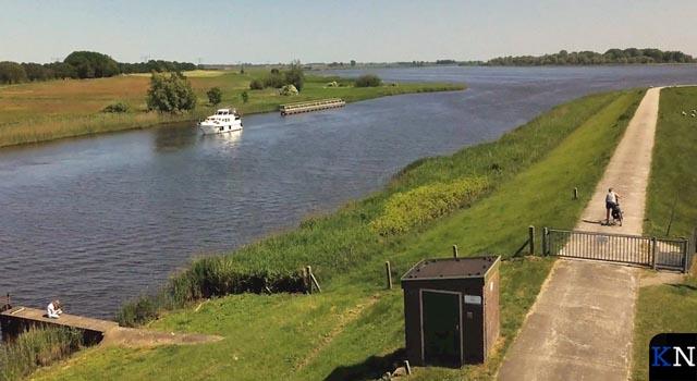 Erfgoed krijgt meer aandacht bij waterschap (video)