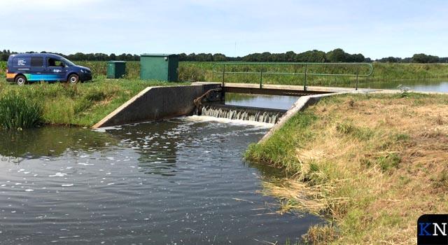 Zorg voor waterbeheer door waterschap wijzigt