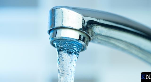 Dringende oproep tot minder waterverbruik