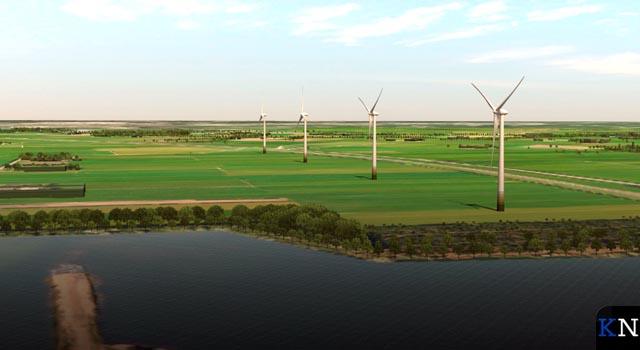 Windmolens bij Hattemerbroek toegestaan