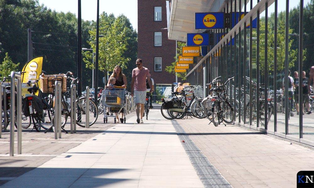 Winkelcentrum Hanzewijk