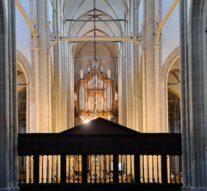 Marco den Toom sluit woensdagconcertserie Bovenkerk af (video)