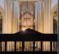 Laatste muzikale ontmoeting en stadsconcert in Bovenkerk