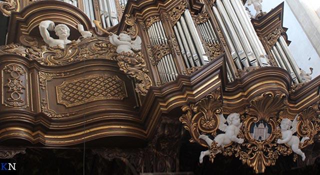 Bovenkerk verwelkomt zestal jonge organisten