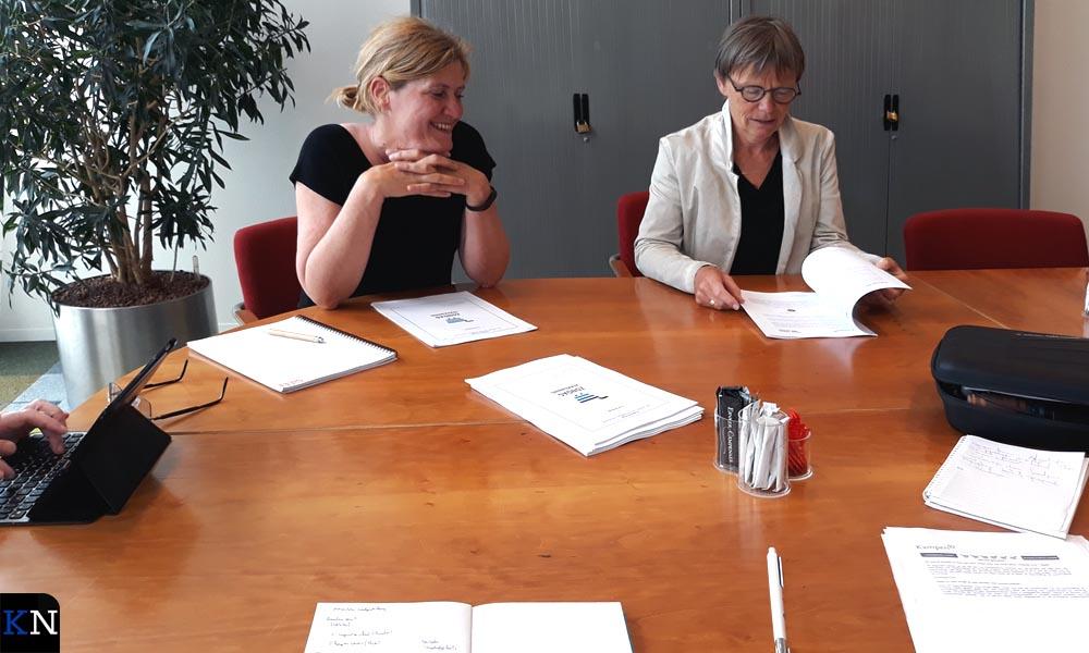 Nieke Jansen werpt een blik in het rapport van Ann Alice van der Weerd c.s.