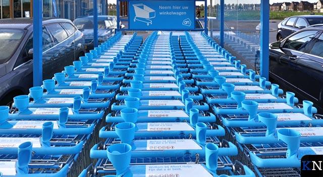 """""""Laat supermarkten voor december 2018 op zondag open gaan"""""""